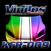 Kit Bande 009