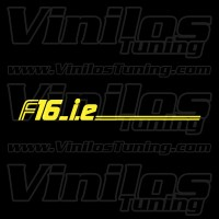 Renault Clio Williams F16ie Motor