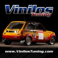 Kit Renault 5 Cup Turbo