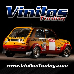 Kit Renault 5 Cup Turbo