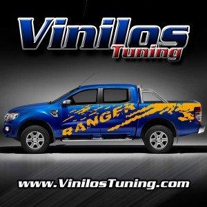 Kit Ford Ranger