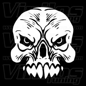 Crâne 08