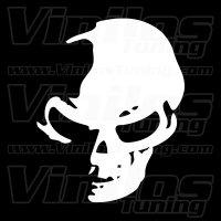 Skull 20