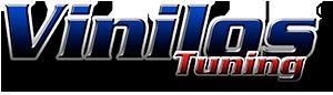 Logotipo Vinilos Tuning